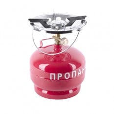 Комплект газовый кемпинговый 5 л