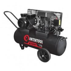 Компрессор 100 л, 1.8 кВт, 220 В, 10 атм, 250 л/мин