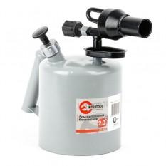 Лампа паяльная бензиновая 2.0 л