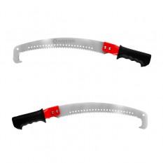 Ножовка садовая с крюком, полотно 350 мм