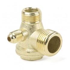 Обратный клапан для компрессора PT-0003/PT-0004/PT-0009