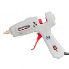 Пистолет клеевой 80(245)Вт, 230В, 215-230°C под стержни 10.8-11.5мм, 13-30 г/мин., выключатель