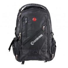 Рюкзак Intertool 3 отделения, 20 л