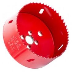 Сверло корончатое биметаллическое 95 мм