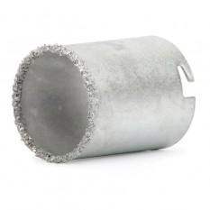 Сверло корончатое по плитке D-53 мм, H-64 мм