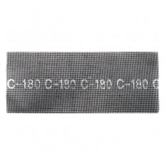 Сетка абразивная 105*280мм, зерно 80