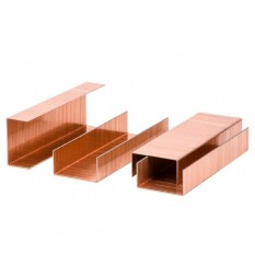 Скоба тип B для упаковочного пневмостеплера 18мм 34.75*0.92*2.30мм 2000шт/упак