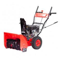 Снегоуборщик бензиновый самоходный, 5.5 л.с./4 кВт, высота/ширина захвата 420/560 мм, передачи 4 впе