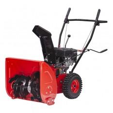 Снегоуборщик бензиновый самоходный, 5.5 л.с./4 кВт, высота/ширина захвата 510/560 мм, передачи 5 впе