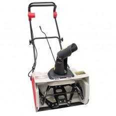 Снегоуборщик электрический, 1.6 кВт, высота/ширина захвата 330/500 мм
