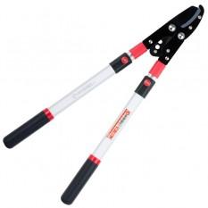 Сучкорез садовый для обрезки веток с телескопическими ручками, 680-1020 мм