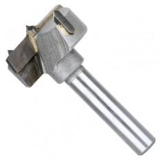 Фреза Форстнера D-30 мм, d-8 мм для дверных петель