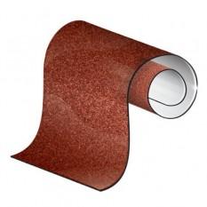 Шлифовальная шкурка на тканевой основе К220, 20cм*50м
