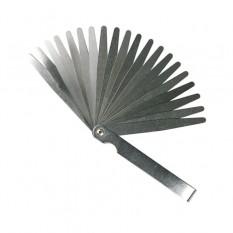 Щуп, 0.05-1.0 мм, 13 шт