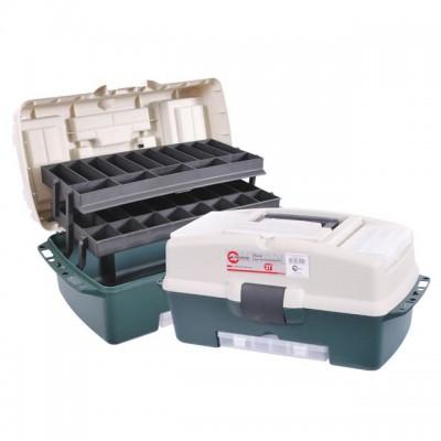 Ящик для инструментов 21 530*270*245мм