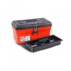 Ящик для инструментов с металлическими замками 13 330*180*165мм
