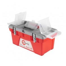 Ящик для инструментов с металлическими замками 18 480*250*230мм