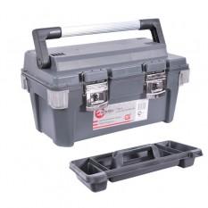 Ящик для инструментов с металлическими замками 20 500*275*265мм