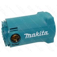 Корпус двигателя болгарки Makita GA9050 оригинал 140222-1