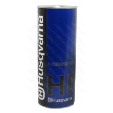 Масло для 2-х тактных двигателей ж/б HUSQVARNA HP 2T 1л круглая / полусинтетика