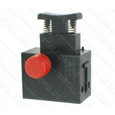 Кнопка (микровыключатель) цепной электропилы Sparky TV 2040 оригинал 186563