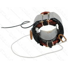 Статор дисковой пилы MAKTEC MT240 / MT241 Makita оригинал 596249-3 (79*95 dвн 55 L60)