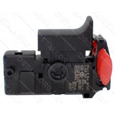 Кнопка лобзика BOSCH PST 650 оригинал 2609002396