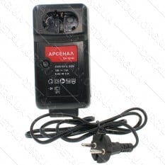 Зарядное устройство шуруповерта Арсенал ДА-18 AM