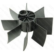Крыльчатка охлаждения компрессора Metabo BASIC 260 оригинал 316054430
