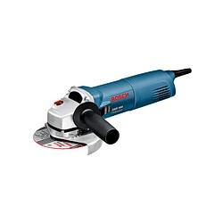 Запчасти болгарки (угловой шлифмашины) Bosch Professional GWS 1400 (0601824800)