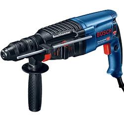 Запчасти перфоратора Bosch Professional GBH 2-26 DFR (0611254768)