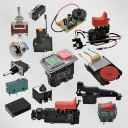 Кнопки для электроинструмента