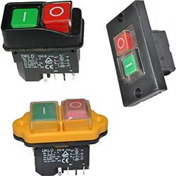 кнопки для бетономешалок