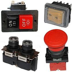 кнопки разные для электроинструмента